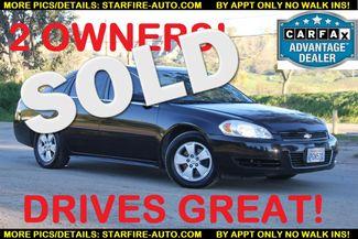 2011 Chevrolet Impala LS Santa Clarita, CA