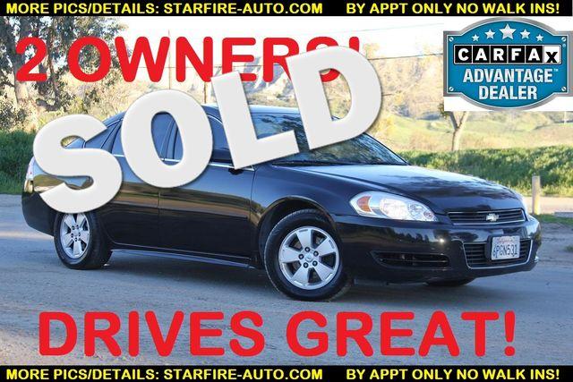 2011 Chevrolet Impala LS Santa Clarita, CA 0