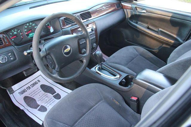 2011 Chevrolet Impala LS Santa Clarita, CA 8