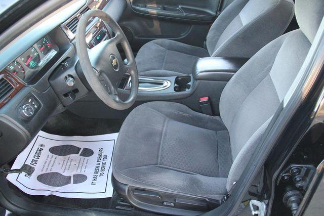 2011 Chevrolet Impala LS Santa Clarita, CA 13