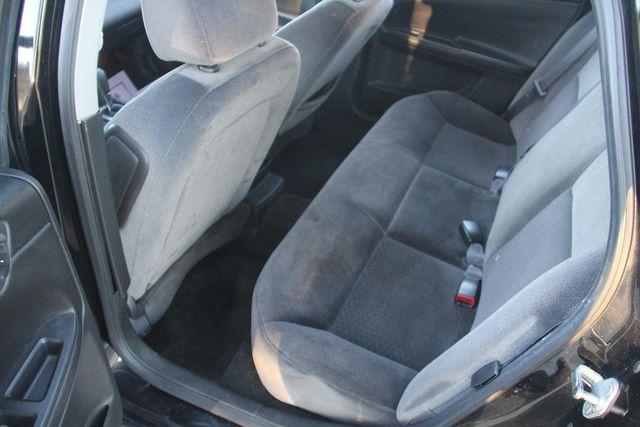 2011 Chevrolet Impala LS Santa Clarita, CA 15
