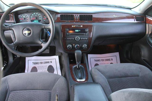 2011 Chevrolet Impala LS Santa Clarita, CA 7