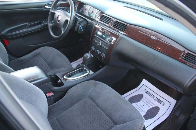 2011 Chevrolet Impala LS Santa Clarita, CA 9