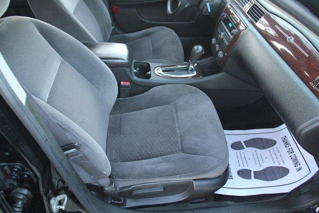 2011 Chevrolet Impala LS Santa Clarita, CA 14
