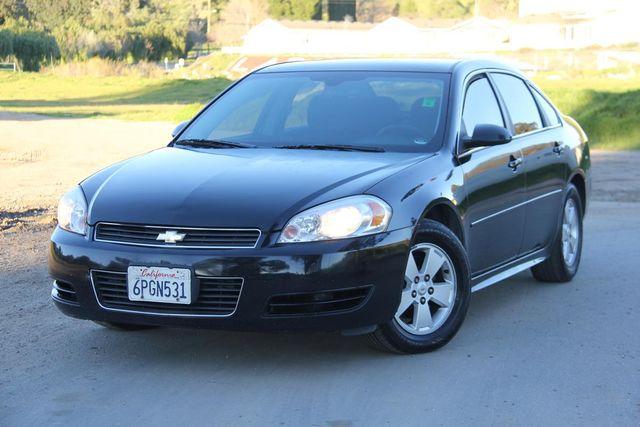 2011 Chevrolet Impala LS Santa Clarita, CA 4