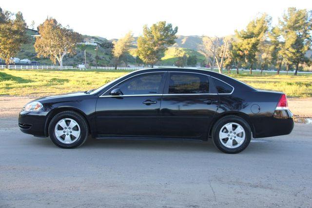 2011 Chevrolet Impala LS Santa Clarita, CA 11