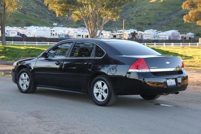 2011 Chevrolet Impala LS Santa Clarita, CA 5