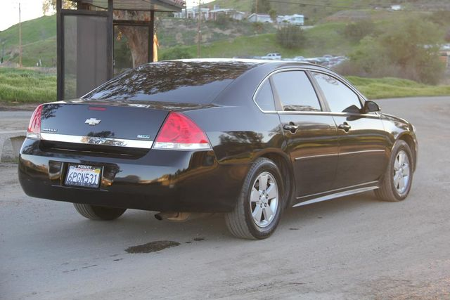 2011 Chevrolet Impala LS Santa Clarita, CA 6