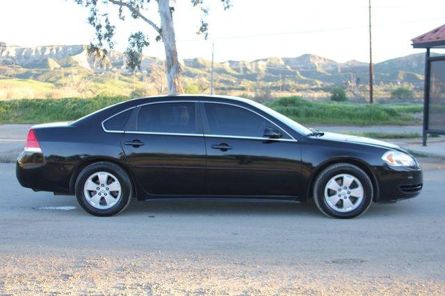 2011 Chevrolet Impala LS Santa Clarita, CA 12