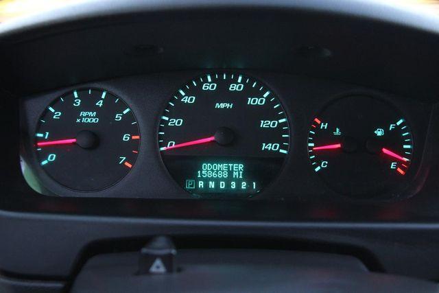 2011 Chevrolet Impala LS Santa Clarita, CA 19
