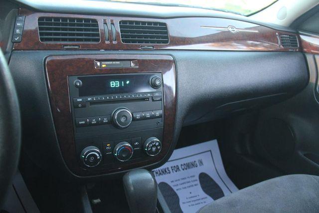2011 Chevrolet Impala LS Santa Clarita, CA 17