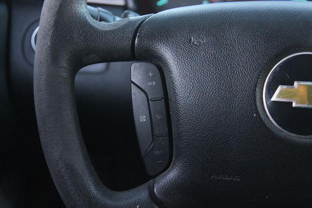 2011 Chevrolet Impala LS Santa Clarita, CA 22