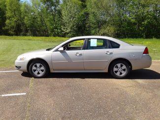 2011 Chevrolet Impala LT Fleet Senatobia, MS