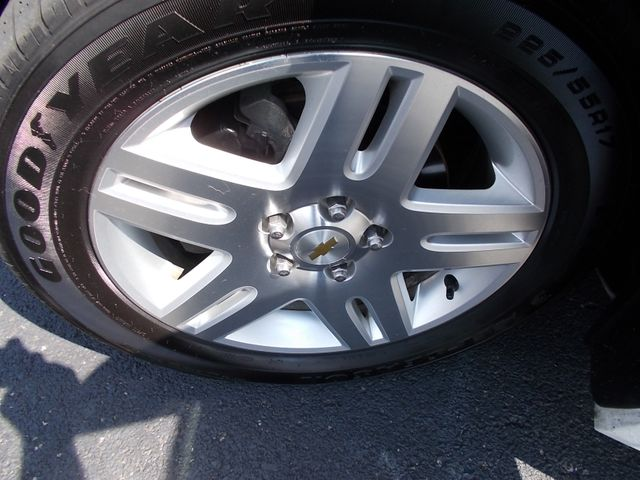 2011 Chevrolet Impala LT Retail Shelbyville, TN 15