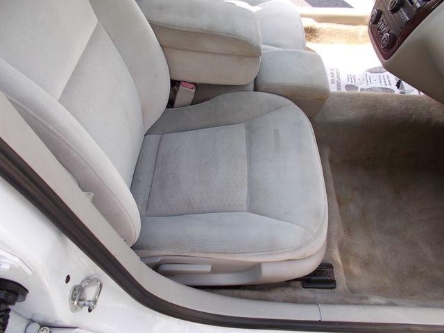 2011 Chevrolet Impala LT Retail Shelbyville, TN 17