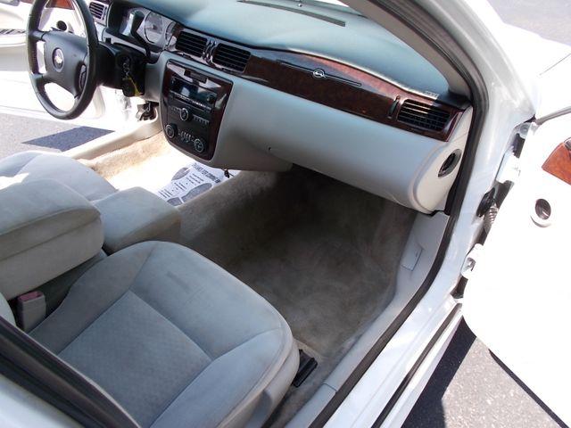 2011 Chevrolet Impala LT Retail Shelbyville, TN 19