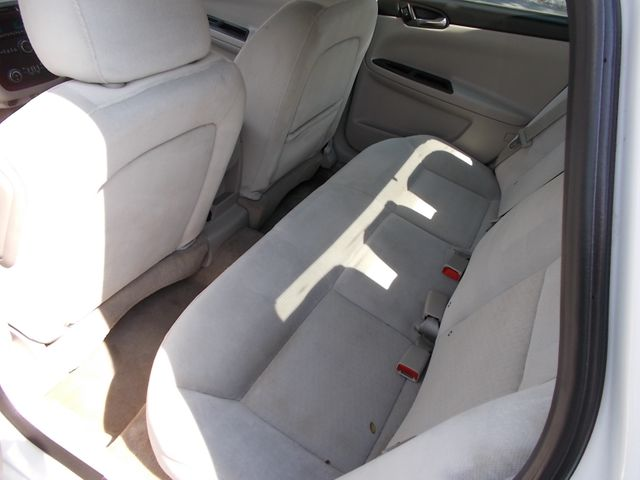2011 Chevrolet Impala LT Retail Shelbyville, TN 21