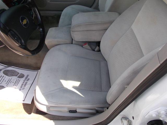 2011 Chevrolet Impala LT Retail Shelbyville, TN 22
