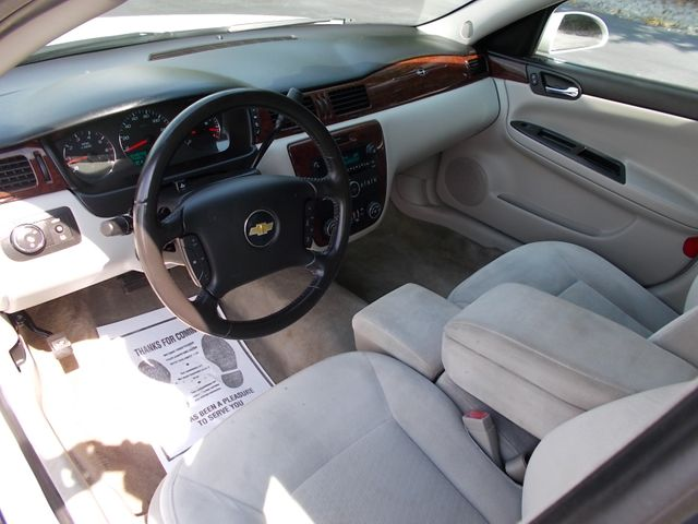 2011 Chevrolet Impala LT Retail Shelbyville, TN 23