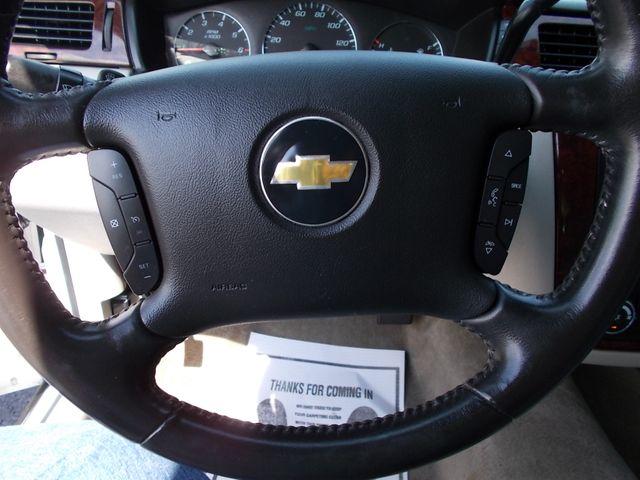 2011 Chevrolet Impala LT Retail Shelbyville, TN 25