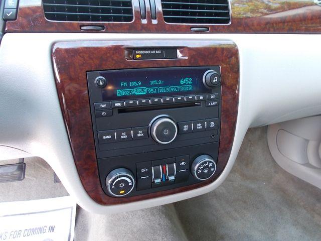 2011 Chevrolet Impala LT Retail Shelbyville, TN 26
