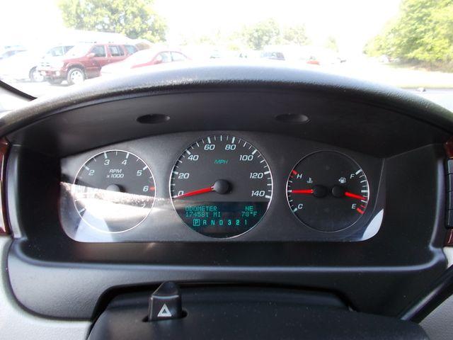 2011 Chevrolet Impala LT Retail Shelbyville, TN 28
