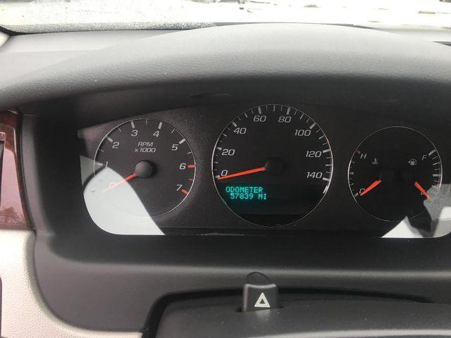 2011 Chevrolet Impala LT Fleet Sheridan, Arkansas 7