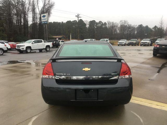 2011 Chevrolet Impala LT Fleet Sheridan, Arkansas 3