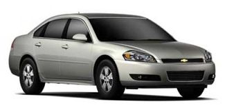 2011 Chevrolet Impala LT Retail in Tomball, TX 77375