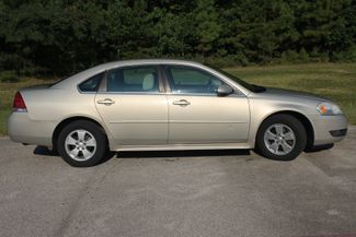 2011 Chevrolet Impala LT Fleet  in Tyler, TX