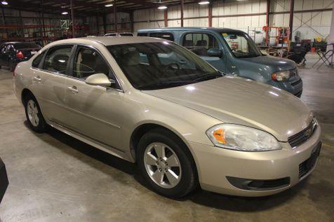 2011 Chevrolet Impala LT Fleet in Tyler, TX