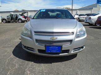 2011 Chevrolet Malibu LTZ  Abilene TX  Abilene Used Car Sales  in Abilene, TX