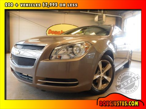 2011 Chevrolet Malibu LT w/1LT in Airport Motor Mile ( Metro Knoxville ), TN