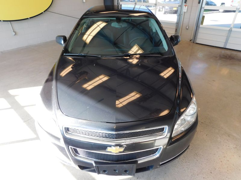 2011 Chevrolet Malibu LT w1LT  city TN  Doug Justus Auto Center Inc  in Airport Motor Mile ( Metro Knoxville ), TN
