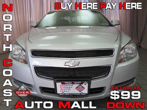 2011 Chevrolet Malibu LT w/1LT in Akron, OH