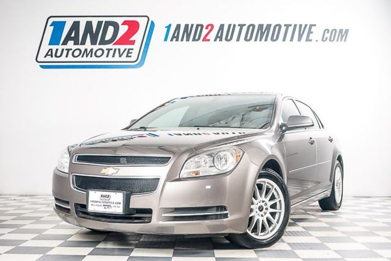 2011 Chevrolet Malibu LT w/1LT in Dallas TX