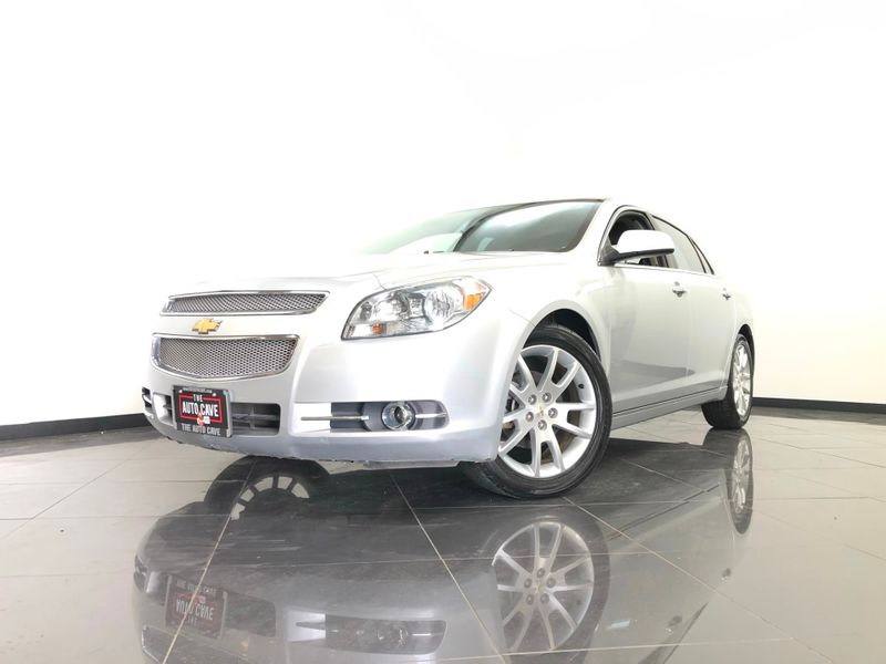 2011 Chevrolet Malibu *Get APPROVED In Minutes!* | The Auto Cave