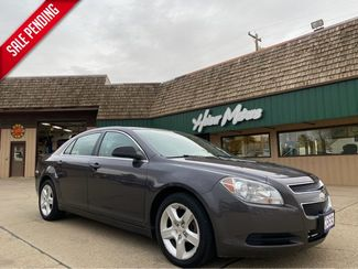 2011 Chevrolet Malibu LS w/1FL in Dickinson, ND 58601