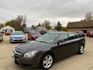 2011 Chevrolet Malibu LS w1FL  city ND  Heiser Motors  in Dickinson, ND