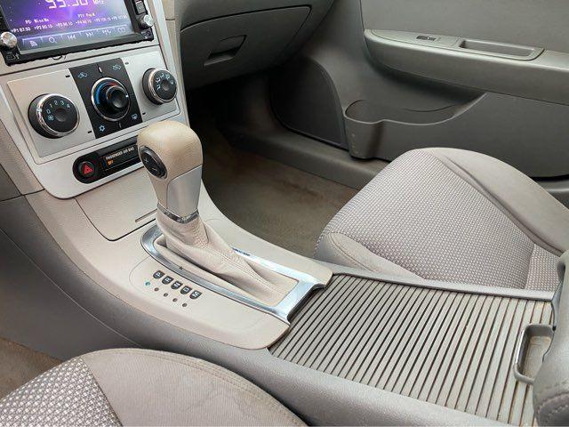 2011 Chevrolet Malibu LS w/1FL in Dickinson, ND 58601
