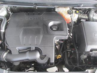 2011 Chevrolet Malibu LT w/2LT Gardena, California 15