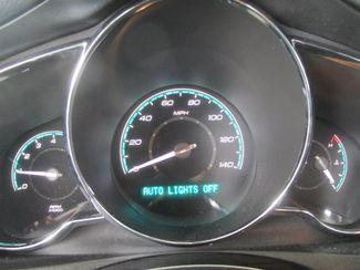 2011 Chevrolet Malibu LT w/2LT Gardena, California 5