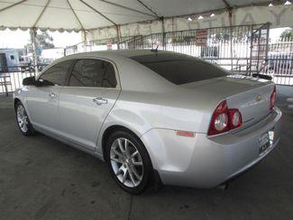 2011 Chevrolet Malibu LTZ Gardena, California 1
