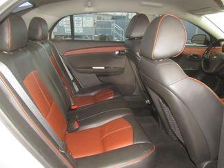 2011 Chevrolet Malibu LTZ Gardena, California 12