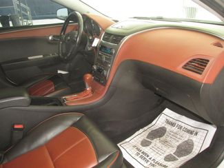 2011 Chevrolet Malibu LTZ Gardena, California 8