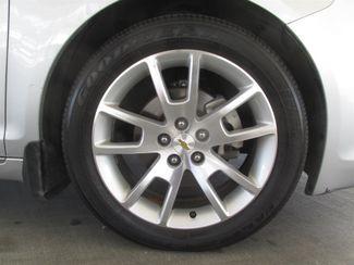 2011 Chevrolet Malibu LTZ Gardena, California 14