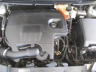 2011 Chevrolet Malibu LTZ Gardena, California 15