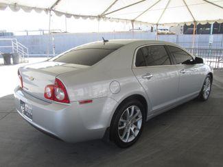 2011 Chevrolet Malibu LTZ Gardena, California 2