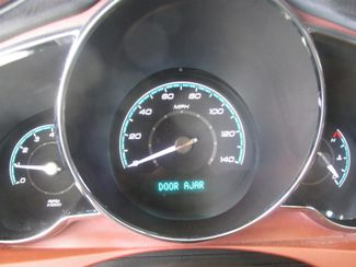 2011 Chevrolet Malibu LTZ Gardena, California 5