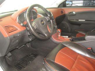 2011 Chevrolet Malibu LTZ Gardena, California 4